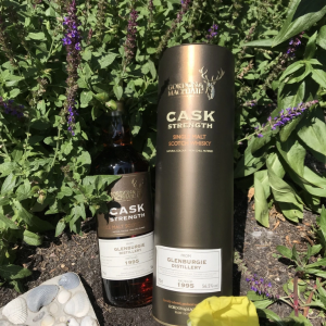 cask sherry