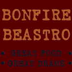 Bonfire Beastro (Date Change!)