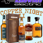 Scotch Highland Malts: Copper Night II