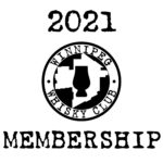 Winnipeg Whisky Club 2021 Club Membership